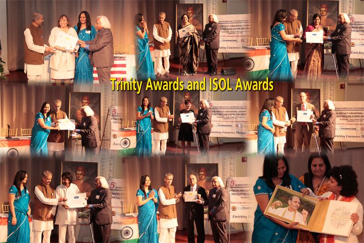 Trinity-Awards