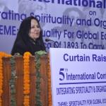 Dr. Sunita Singh Sengupta