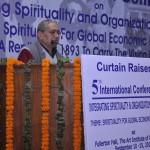 Prof. Kapil Kapoor