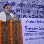 Dr. Anirban Ganguly