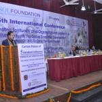 Dr. Ashok Ogra